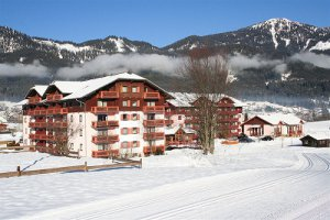 Ski Resort Dachstein West - Gosau